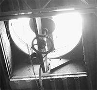 Maloya COVID-19 Ceiling Fans